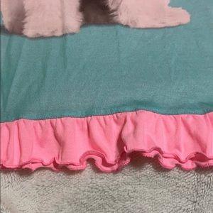 Wonder Nation Pajamas - Girls Pullover Nightgown. NWOT!